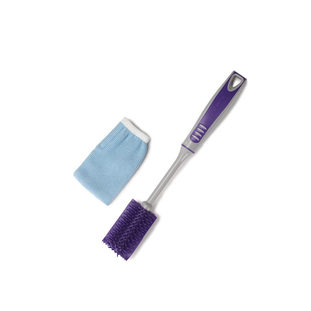 Bottle Brush with EnviroSleeve