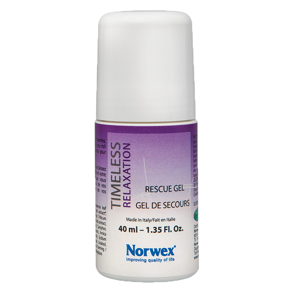 Timeless Relaxation Rescue Gel