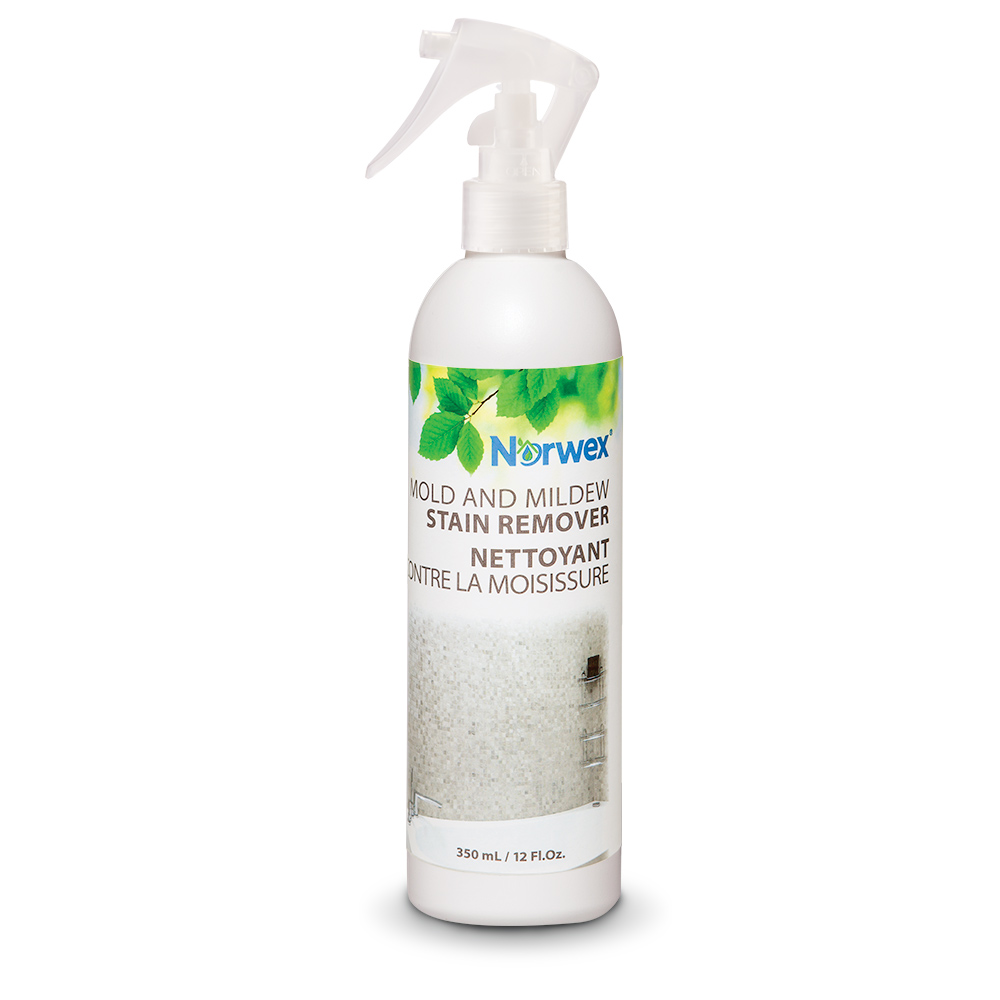 Mould and Mildew Stain Remover
