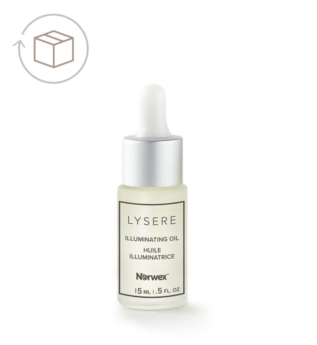 Lysere Illuminating Oil