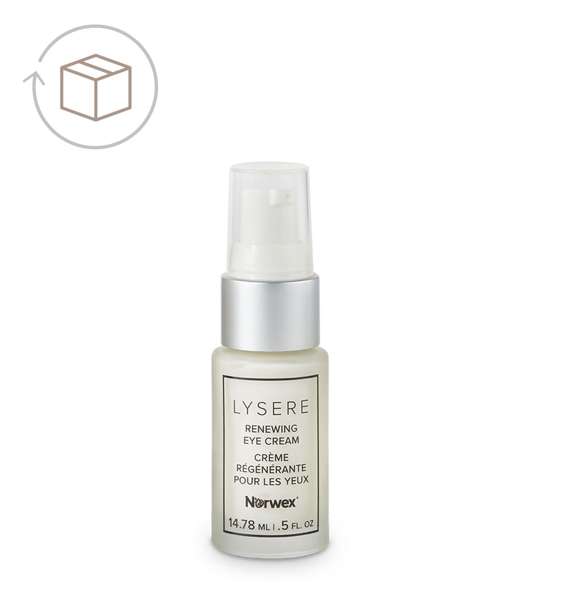 Lysere Renewing Eye Cream