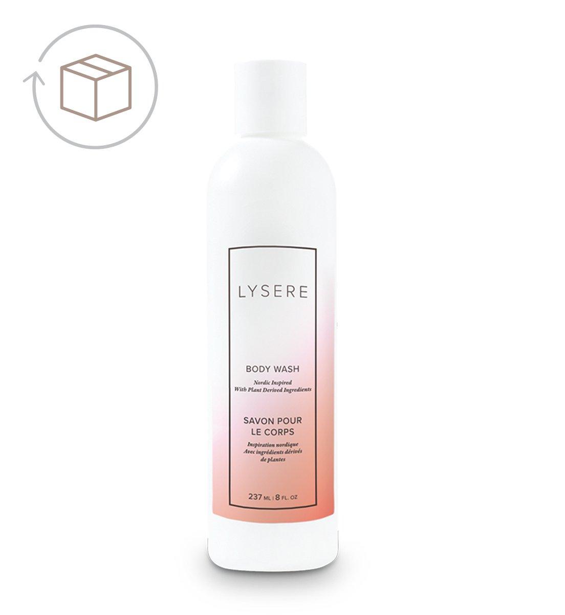 Lysere Body Wash