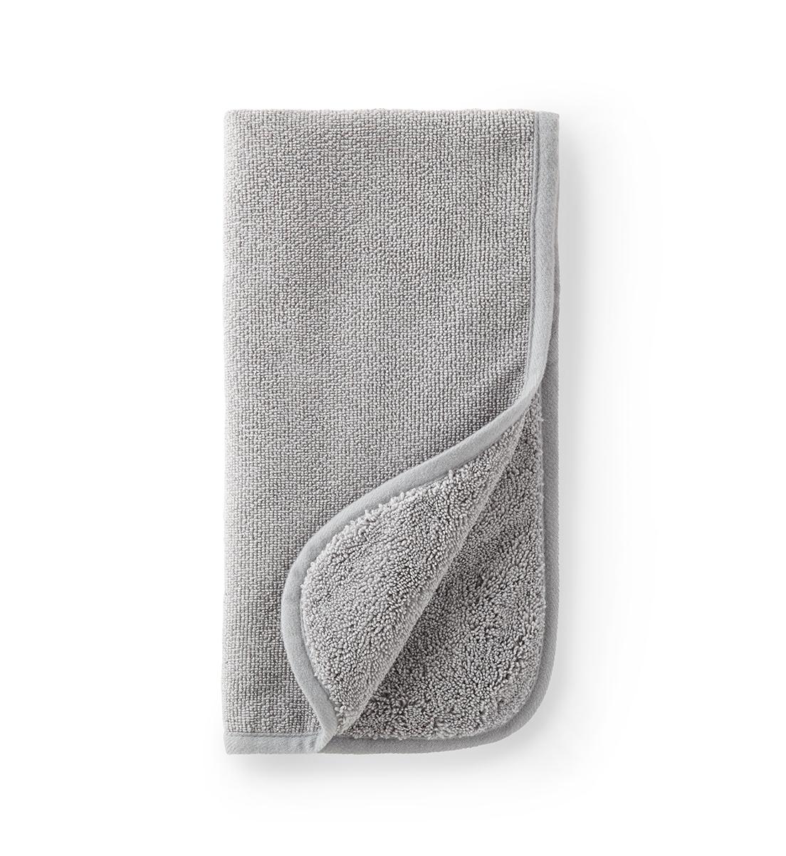 Ultra-Plush Hand Towel, graphite