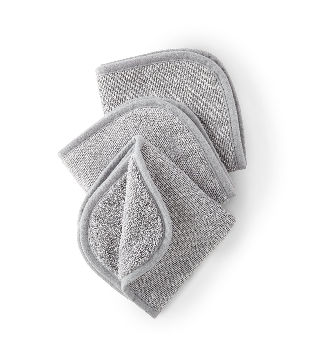 Ultra-Plush Body and Face Pack, graphite