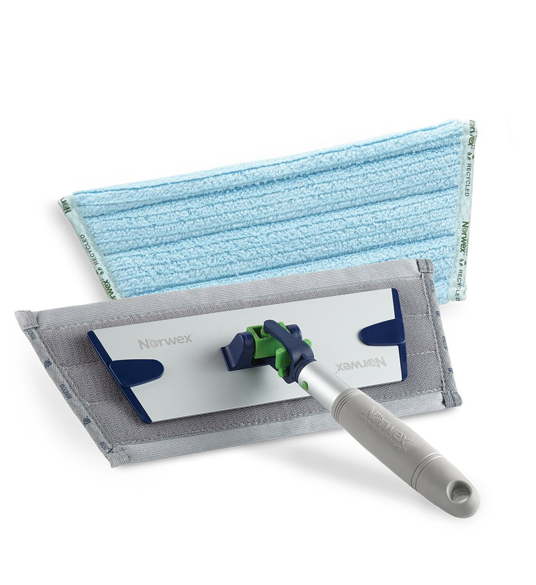 Hand-Held Cleaning System