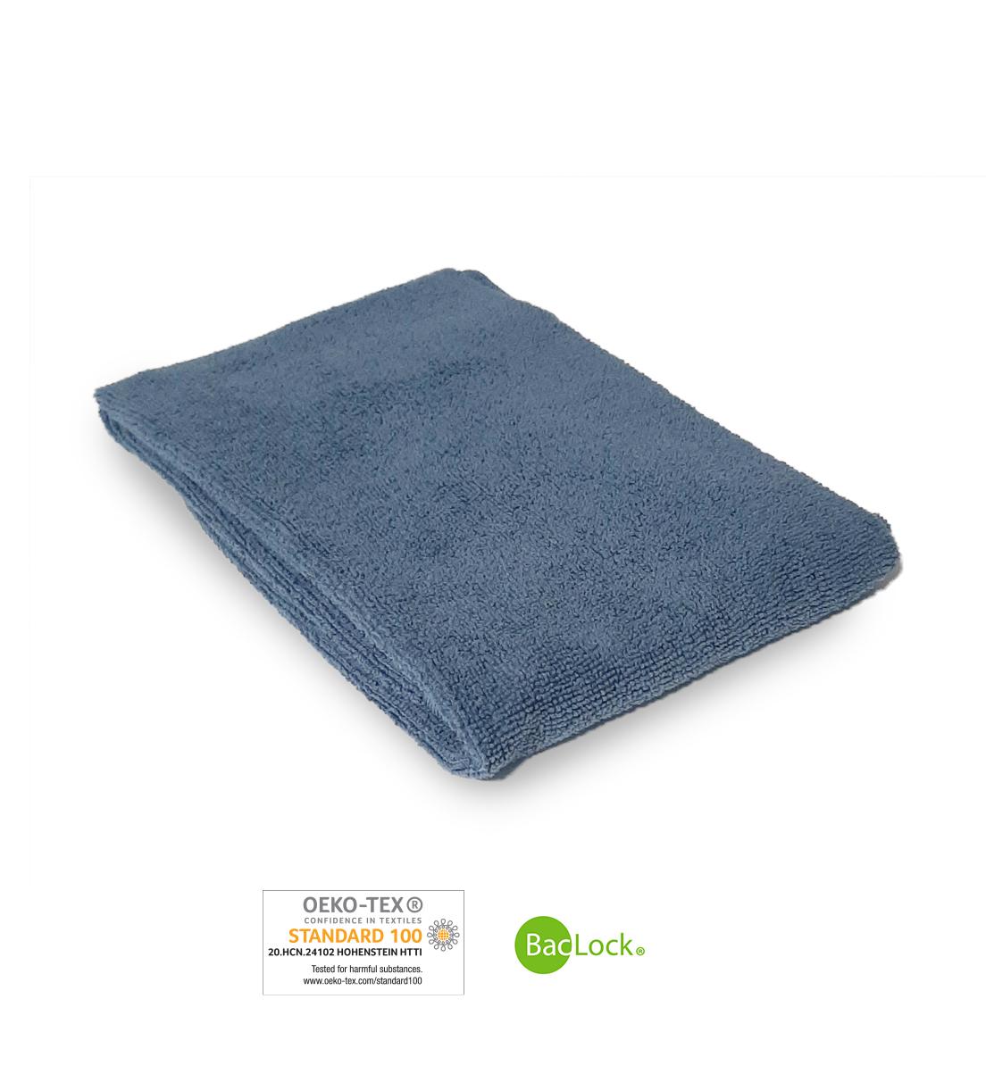Hand Towel, denim