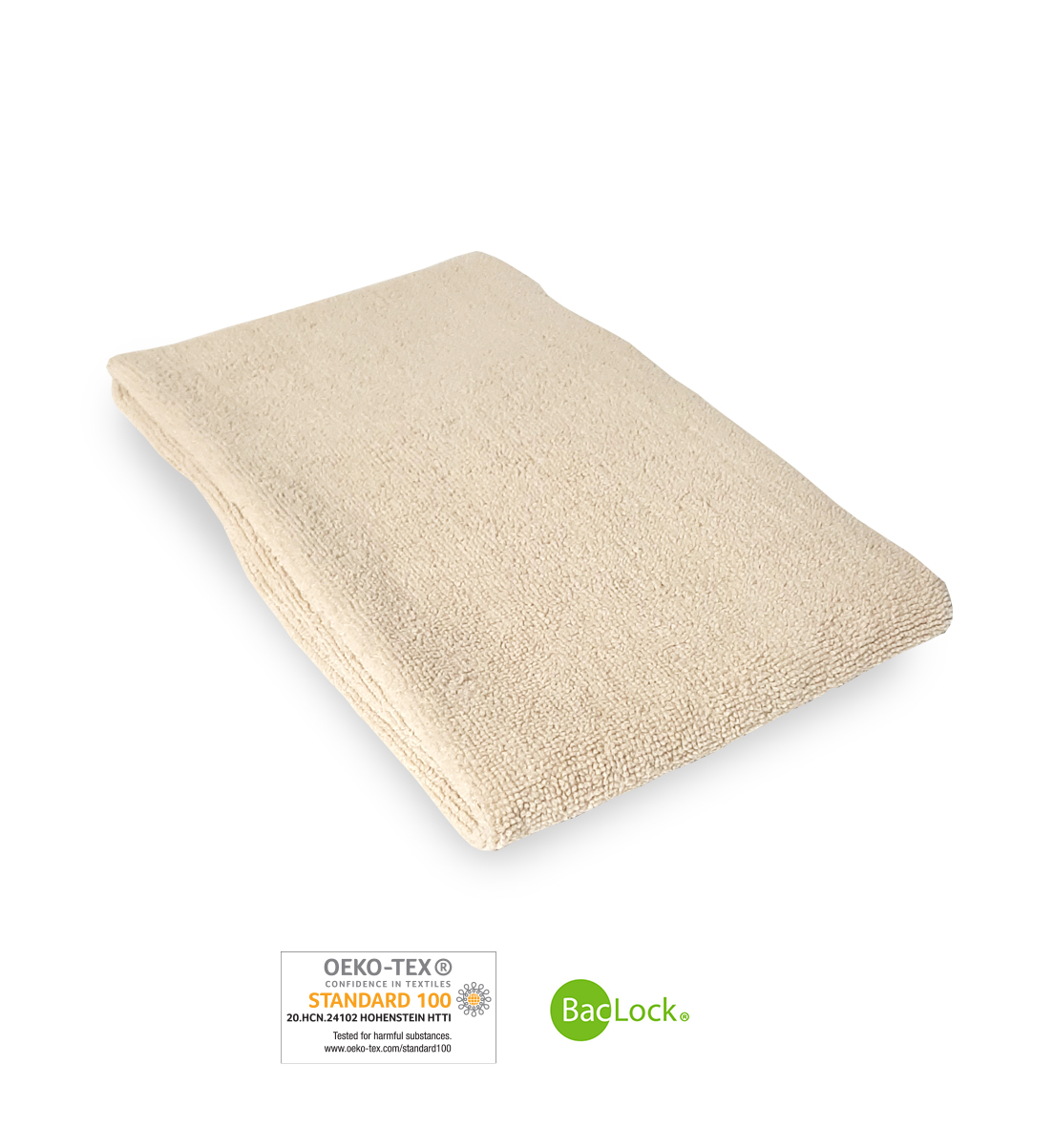 Hand Towel, vanilla