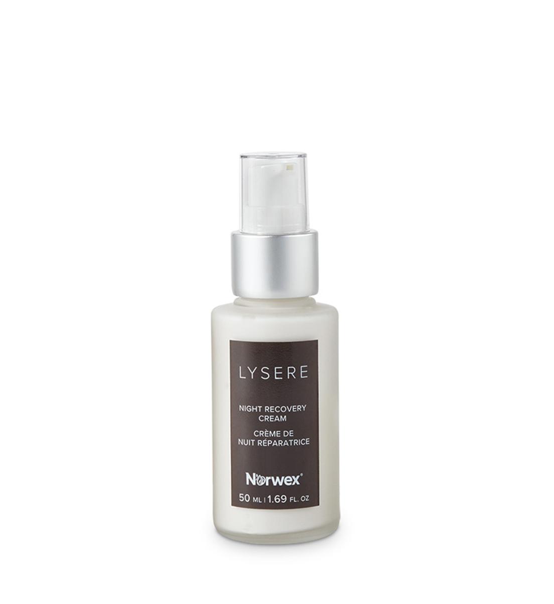 Lysere Night Recovery Cream
