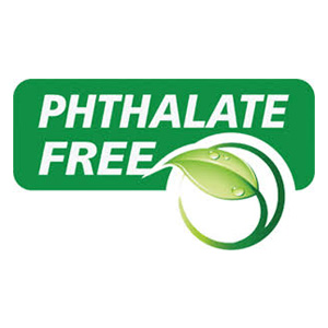 Pthalate-Free