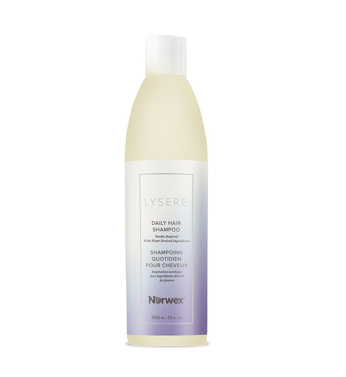 Lysere Daily Hair Shampoo