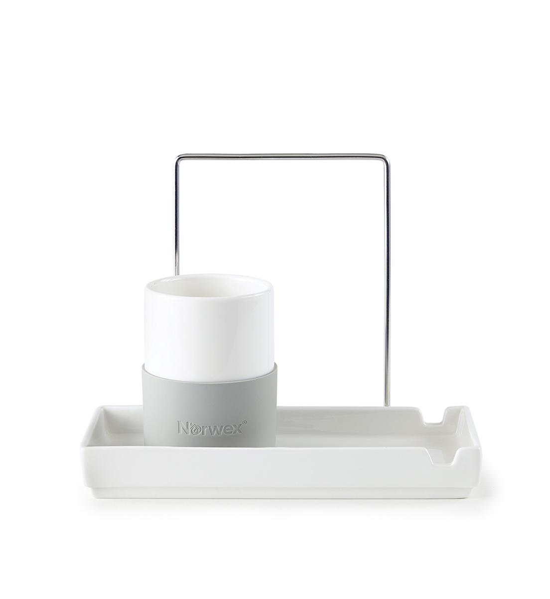 Porcelain Sink Organiser