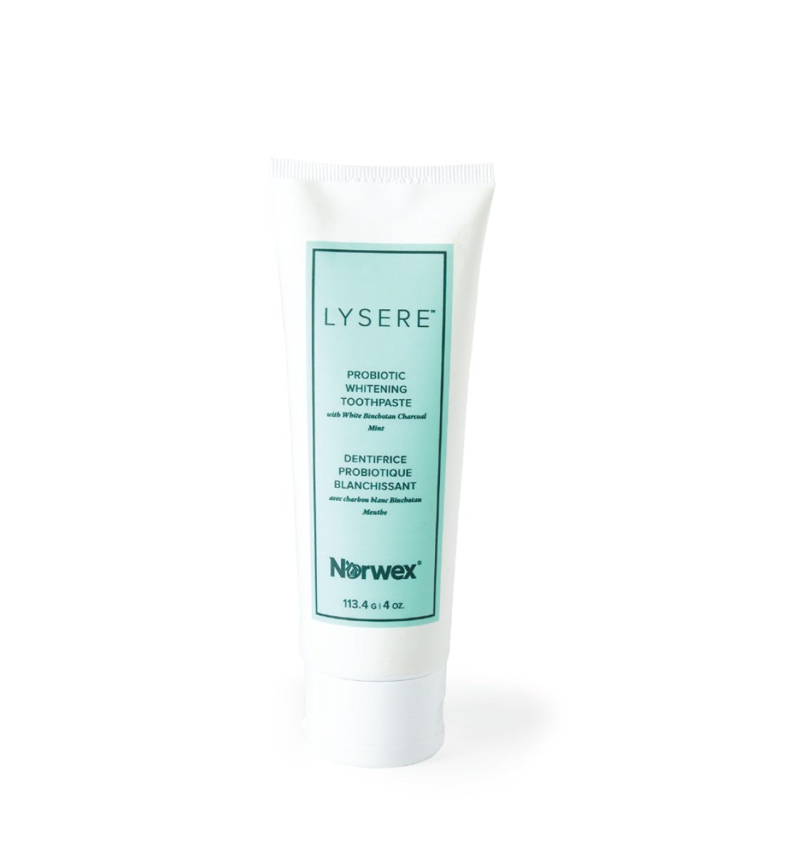 Lysere Probiotic Whitening Toothpaste