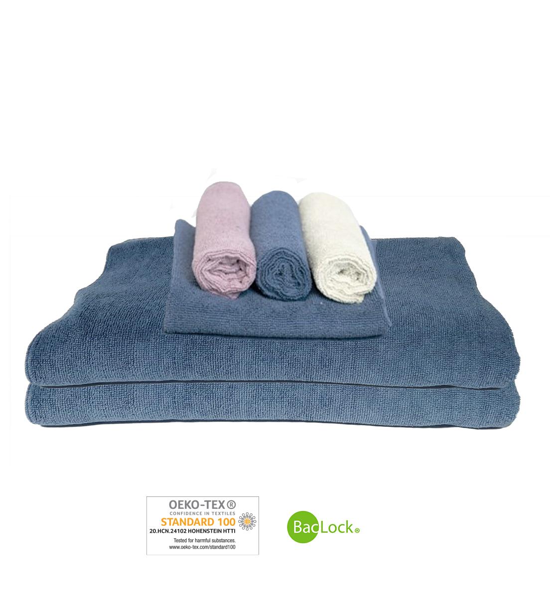 Towel Collections, denim